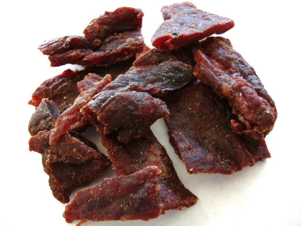 Pacific Gold Original Beef Jerky
